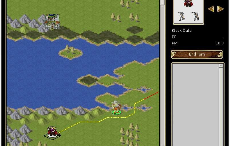 Freelords – Turn-Based Strategy Game Similar To Warlords